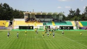 Добруджа ще играе с юношите на Дунав до 19 г.