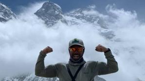 Второ българско изкачване на К2