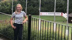 България с участник на Европейското първенство по голф