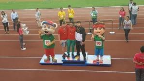 Медалистите от Баку се прибират в понеделник вечер