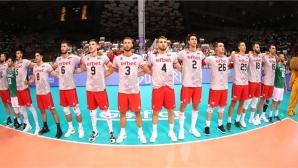 Уникално! FIVB утвърди отпуск за волейболните национали от 10 до 24 август през 2020 година