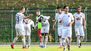Съперникът на ЦСКА-София в Лига Европа с тежка загуба