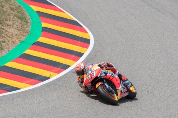 Край на лятната пауза в MotoGP