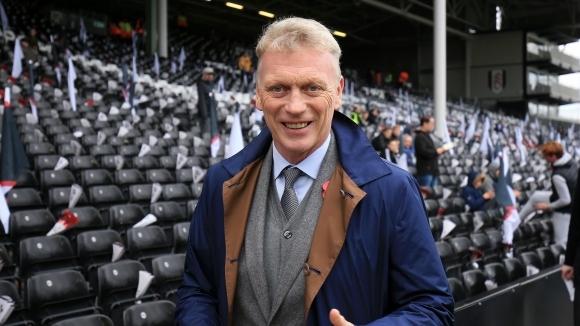 Мойс разкритикува трансферната политика на Юнайтед, щял да ги вкара в ШЛ