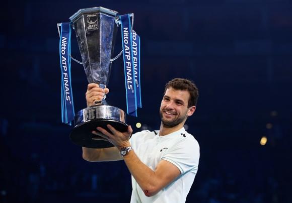 Колко са спечелили българите от тенис