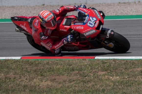 Отлично начало за Дови в състезателния уикенд от MotoGP в Чехия
