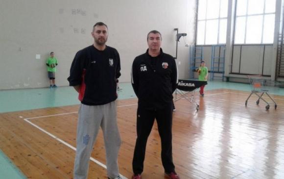Една легенда се завръща - волейболното Локо (Пловдив) стяга документи за лиценз