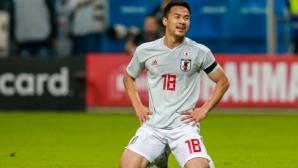 Шампион на Англия отива във втора испанска дивизия