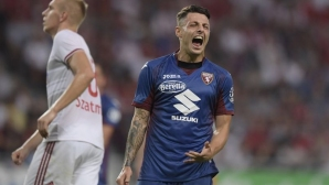 Торино разгроми Дебрецен и в реванша