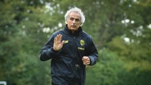 Скандалът с ръководството остави Нант без треньор