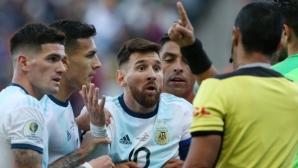 """Дон Диего: Меси ми харесва повече в режим """"Марадона"""""""