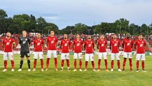 ЦСКА-София ще прави трети опит за първа победа у дома