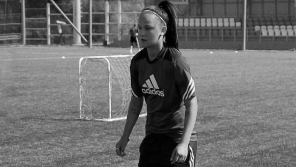 На 21 години почина шампионка на женския футбол
