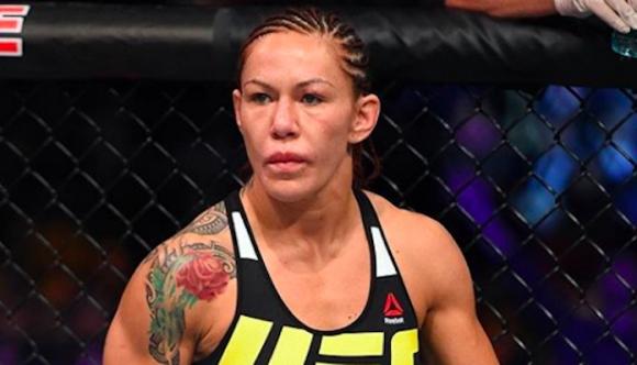 Сайборг: UFC се опита да ме изтрие