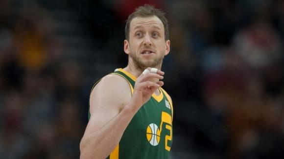 Шестима от НБА във финалния състав на Австралия
