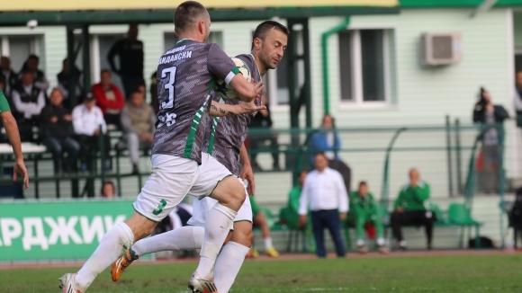 Вихрен с класика срещу Беласица за Купата на България