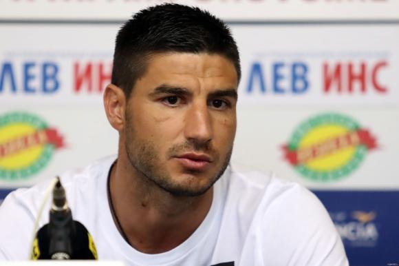 Кирил Котев: Ще завършим първи и ще сме готови за елитен футбол