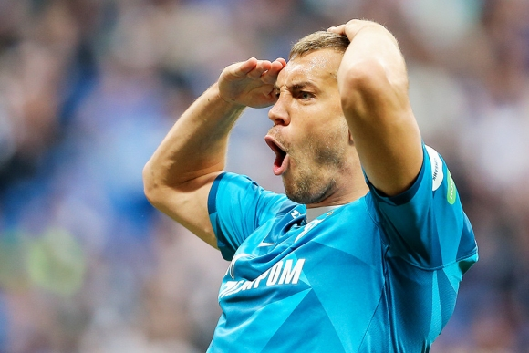 Зенит пречупи Динамо в Москва (видео)