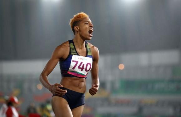 Рохас спечели титлата на Панамериканските игри с 15.11 метра