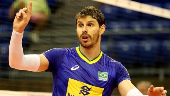 Бруно Резенде: Очаква ни много труден мач срещу България (видео)