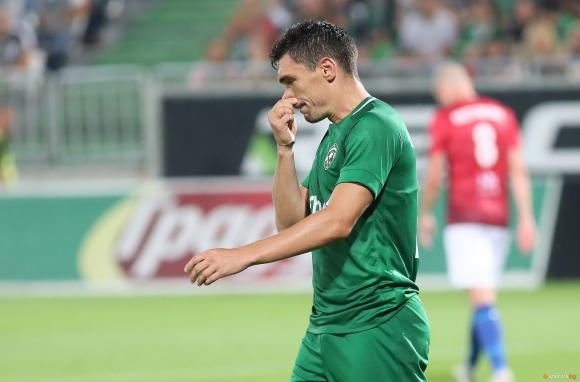 """Лудогорец вече 330 минути няма гол срещу """"червените"""""""