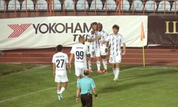 Домакинска загуба за Николай Костов в Казахстан