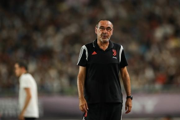 Сари: Срамно е какви играчи трябва да оставим извън списъка за Шампионската лига