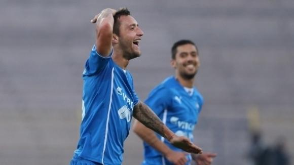 Старокин сменя отбора в Кипър