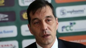 Петричев: Пускаме жалба срещу съдийството