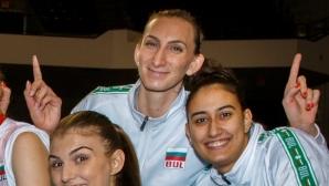 Мира Тодорова:  Щастливи сме да завършим с положителен резултат за нас