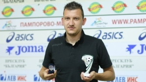 Предложиха Тодор Неделев на ПАОК