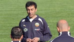 Марто Камбуров призна - голямата му болка е Евро 2004