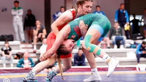 България с 13 борци на Световното за юноши и девойки