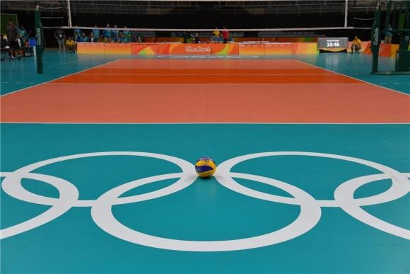 Първите шест квоти за волейболния турнир в Токио бяха разпределени