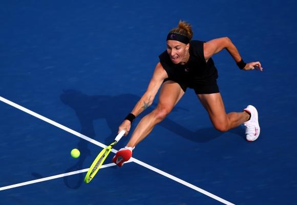 Светлана Кузнецова влезе в основната схема на Откритото първенство на САЩ