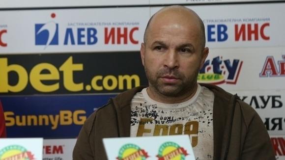 Шефът на Спартак (Вн): Футболист на Лудогорец II трябваше да бъде изгонен