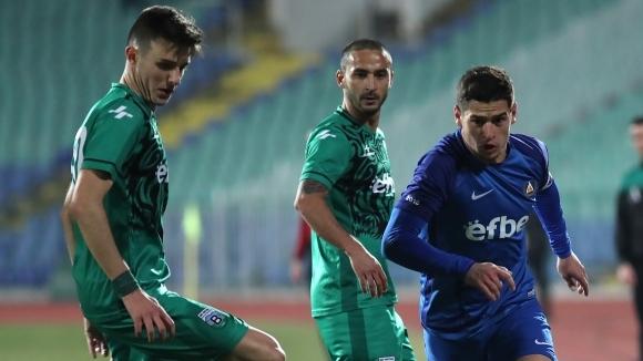 Официално: Витоша и Левски няма да играят в Бистрица, където ще гостува...