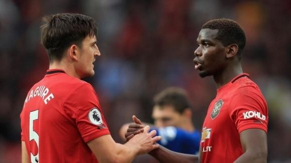 Бивш селекционер на Англия: Погба ще остане, Магуайър може да изведе Юнайтед на следващо ниво