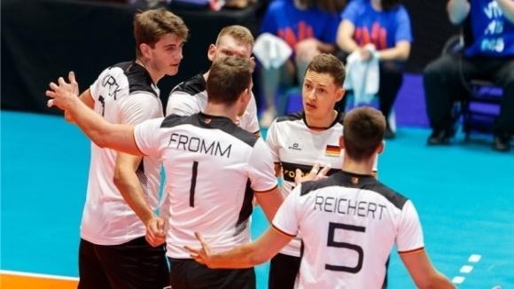 Германия вади €1 милион за квалификацията през януари