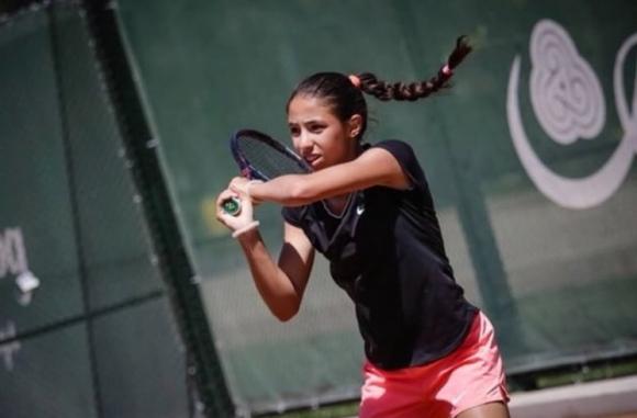 Виктория Велева се класира на полуфинал във Финландия