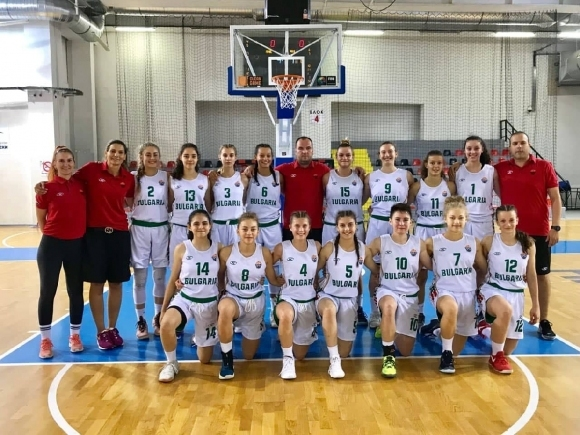 Успешно начало за България на Европейското по баскетбол в София
