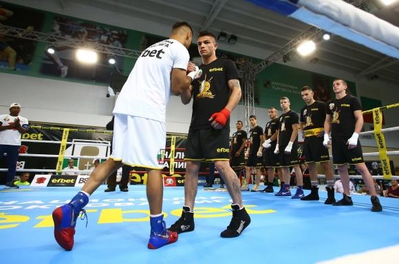 Пловдив събира елита на българския бокс на 28 септември