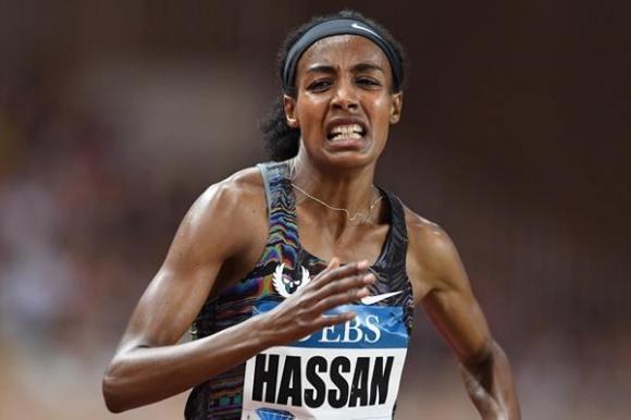IAAF ратифицира два световни рекорда