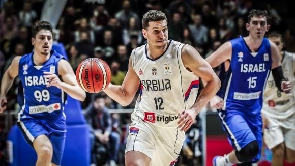 Сърбия загуби още един играч