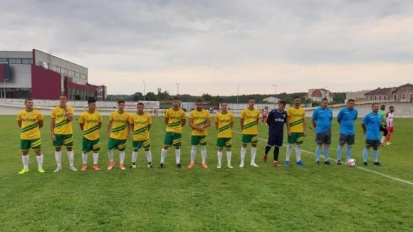 Свиленград разби Борислав (Първомай) за втори успех през сезона