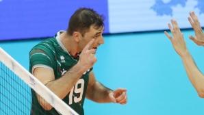 Цветан Соколов: Класирането за Олимпиадата ни се изплъзна като хлъзгава риба (видео)