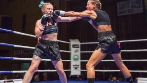 Памела Треан скочи след загубата от Лъвицата: Ограбиха нашия труд!