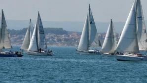 """Около 50 лодки ще участват във ветроходната регата """"Кор Кароли"""""""