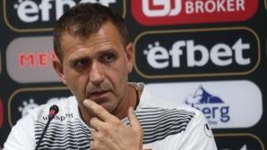 Акрапович е оптимист: Имаме сили да поднесем изненада (видео)