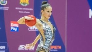 Неуредици около подиум тренировката на гимнастичките ни в Минск